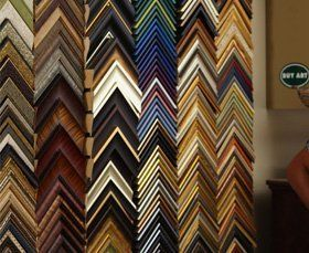 custom picture frames. Affordable Picture Framing Custom Picture Frames