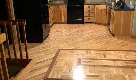 Glascock Floors Inc Hardwood Floors Indianola Ia