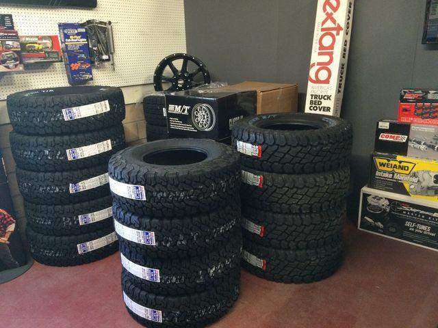 Tires | Wheels | Morgantown, PA