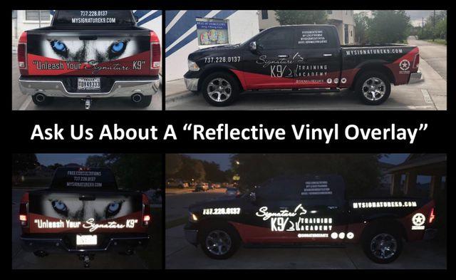 Vehicle Wraps & Auto Graphics | Design, Printing, Installation