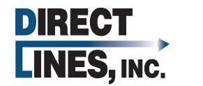 Direct Lines Inc. - Logo