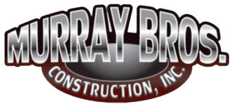 Murray Brothers Construction Inc - Logo