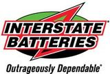 Interstate Batteries Logo