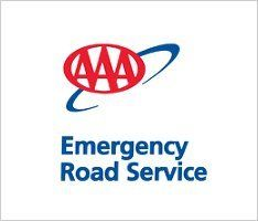 AAA Emergency Road Service