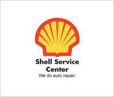 Shell Service Center