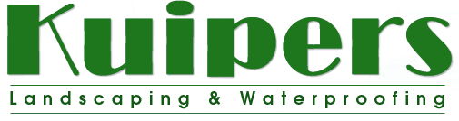 Kuipers Landscaping & Waterproofing - Logo
