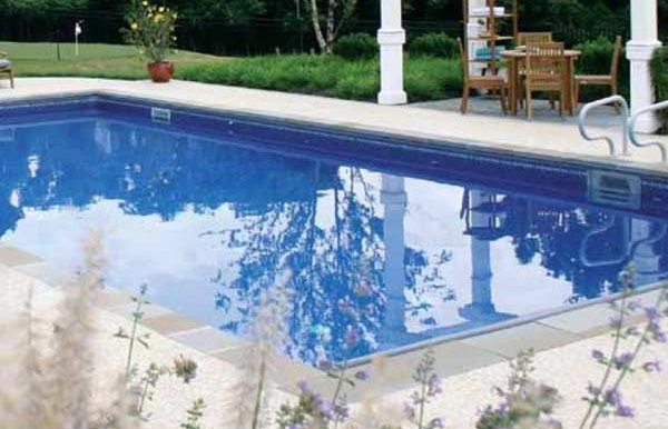 Inground Pool Services We Offer