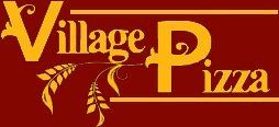 Village Pizza - Logo