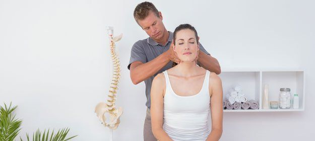 chiropractic by Court Chiropractic Center