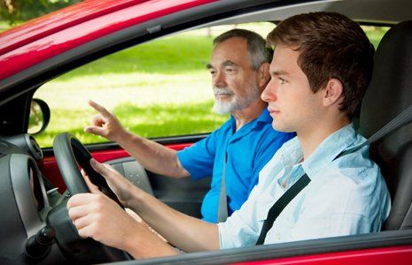 Safe Harbor Driving School | Driving Education | Fremont, OH