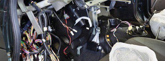 Enjoyable Automotive Repair Truck Electric Repair Paris Tx Wiring Cloud Hisonuggs Outletorg