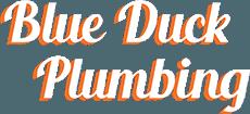 Blue Duck Plumbing - Logo