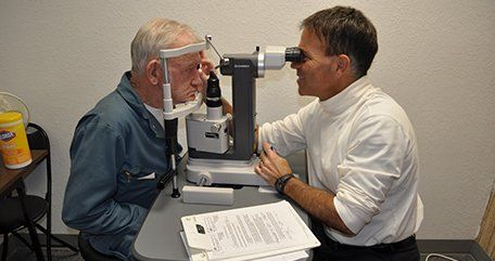 Grey Eye Care Pc Optical Treatment Grand Junction Co