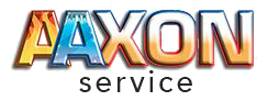 Aaxon Service Heating, Air Conditioning & Appliances - logo