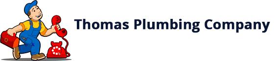Thomas Plumbing Company-Logo