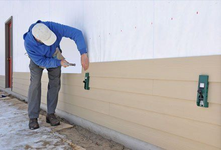 Donahue Roofing Roofing Contractor Siding Repairs
