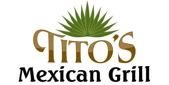 Tito's Mexican Grill - Logo