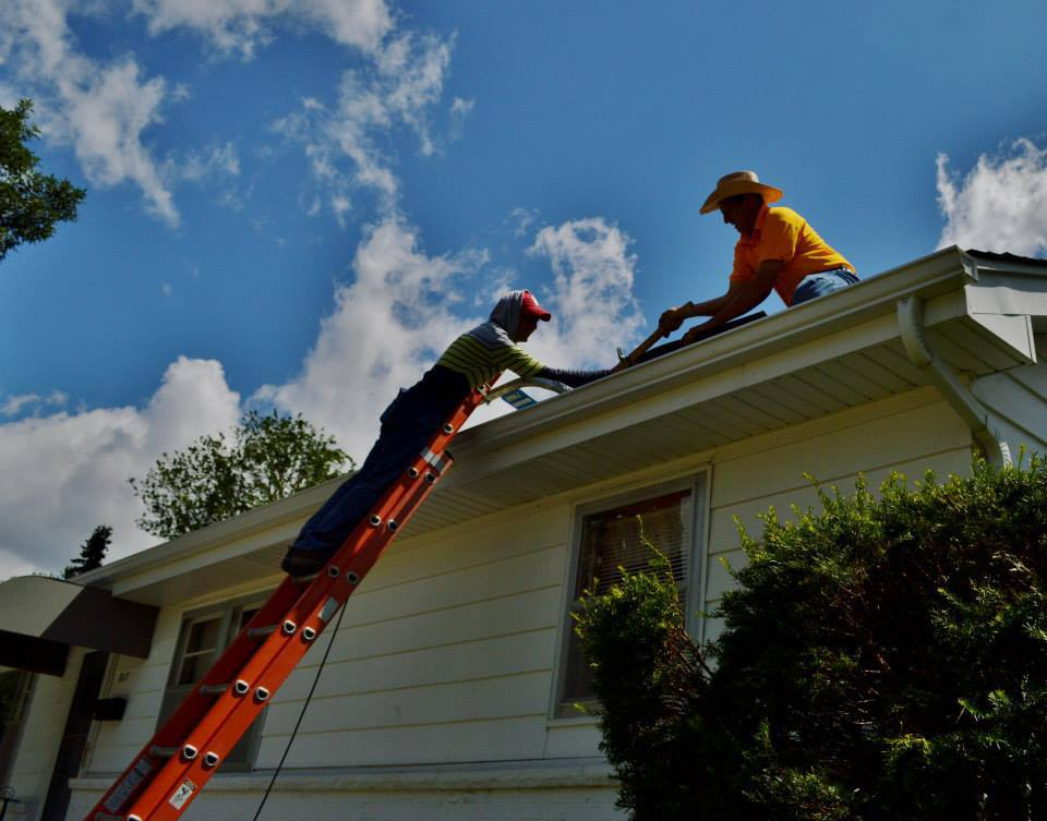 Sol Construction Inc Roofing Siding Gutters