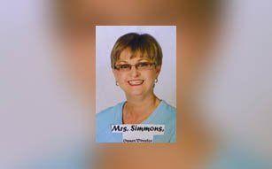 Melinda Simmons