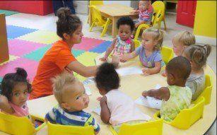 Children's learning