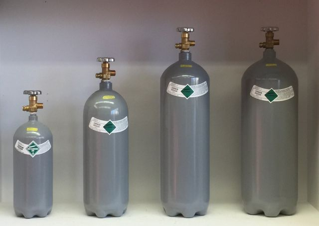 Additional Services | Beverage CO2 Tanks | East Northport NY