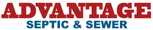 Advantage Septic & Sewer-Logo