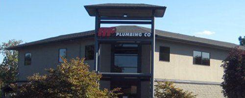 M P Plumbing