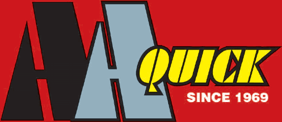 AA Quick Plumbing, Sewer & Septic Services - Logo