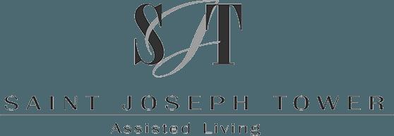 St. Joseph Tower Assisted Living - Logo