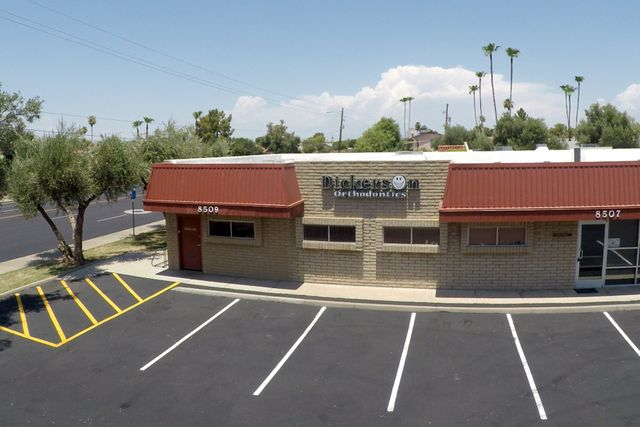 Glendale Location