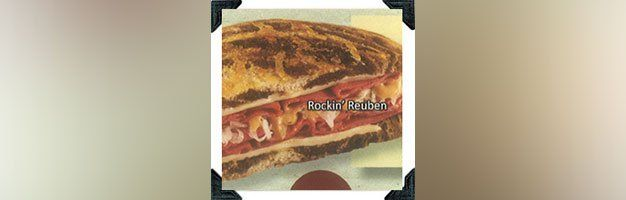 Rockin' Reuben