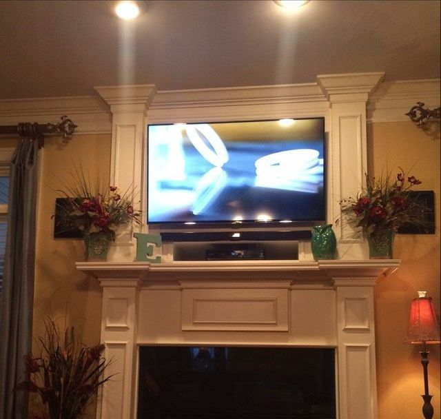 Home Theater Installs