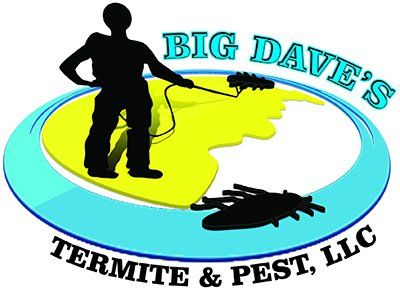 Big Dave's Termite & Pest Control - LOGO