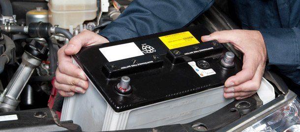 Auto Electrical Repair