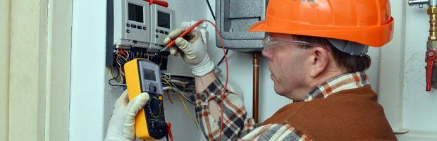 Electrical Services   Panel Upgrades   Lawrence, KS