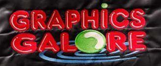 Graphics Galore - Logo