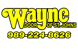 Wayne Door of St. Johns
