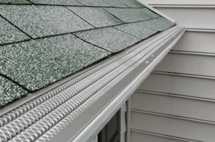 Rainy Day Gutters | Gutter Services | Brainerd, MN