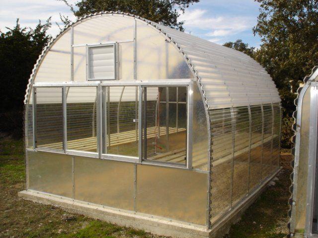 Sunburst Hobby Greenhouse Design Construction San Antonio