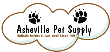 Ashville Pet Supply - Logo