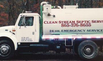 Clean Stream Septic | Septic Tank Pumping | Philadelphia, TN