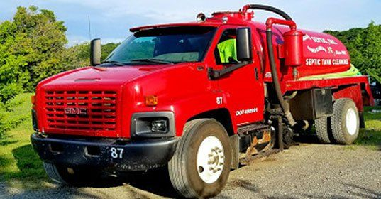 Residential Septic Tank Cleaning | Drywell Cleaning Wellsburg