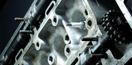 Cylinder Head Services   Valve Repair   Fontana, CA