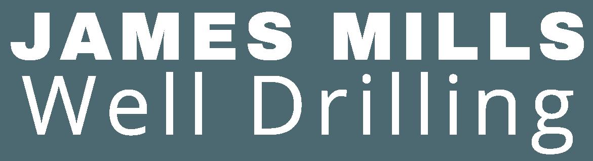 James Mills Well Drilling - Logo