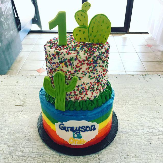 Homemade Cakes   Customized Birthday Cakes   Huntsville, AL