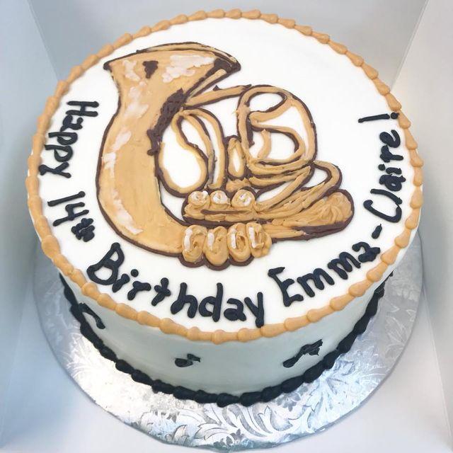Birthday Cakes   Prebaked Cupcakes   Huntsville, AL