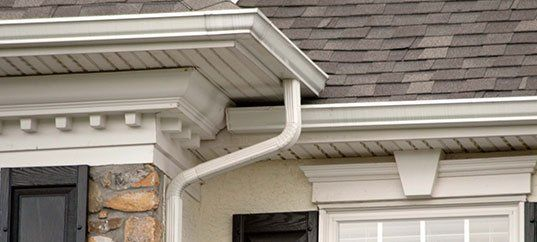 A Well-Constructed Gutter System