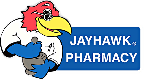 Jayhawk Pharmacy - logo