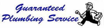 Guaranteed Plumbing Service - logo