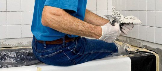Bath Remodeling Solutions